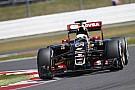 A Lotus Ricciardot hibáztatja a kiesésükért - nincs büntetés
