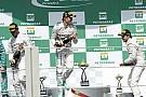 Massa tippje Hamiltonnak és Rosbergnek: költözzetek össze, anyagilag is megéri!