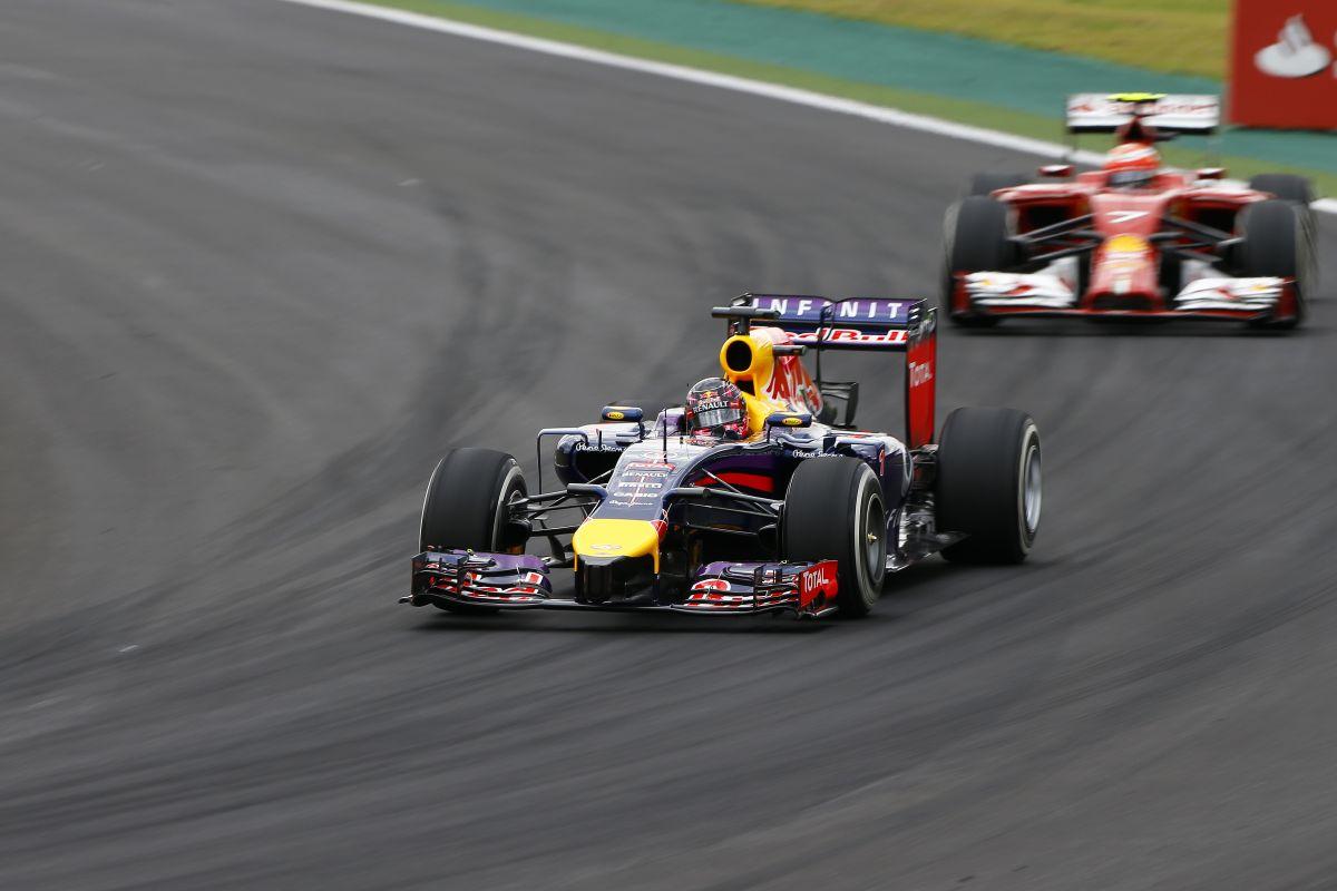"""Vettel meg van győződve arról, hogy sikeres lehet """"ott"""" - amit még nem jelenthet be"""
