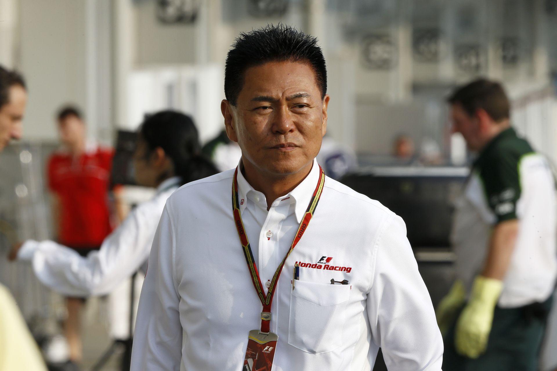 Honda: A McLaren csak ne szóljon bele a technológiai kérdésekbe - minden összeáll majd!