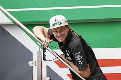 Hülkenberg jövőre a Haas-nál, majd 2017-től a Ferrarinál Raikkönen helyén?