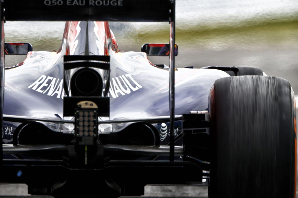 Szívszaggató, ami az F1-gyel történt: ez nem drift, Walter Röhrl sem élvezné