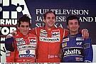 Amikor még durva alkar kellett egy F1-es autó vezetéséhez a Hungaroringen: 1991