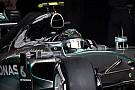 Össze nem illő dolgok a Mercedes első futóművében: ebben rejlik a dominancia egyik kulcsa?!