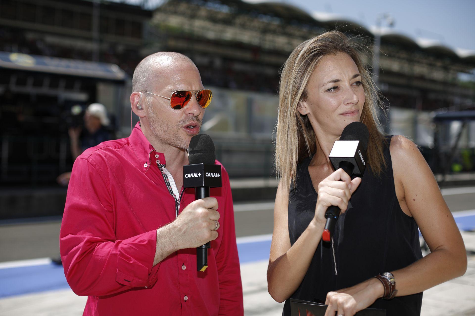 Villeneuve: Vettel Schumacherre emlékeztet! Ő lesz a Messiás, Michael örököse a Ferrarinál