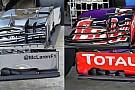 Déjá vu a Red Bullnál: hajlékony első szárny miatt berendelte a versenyzőket az FIA
