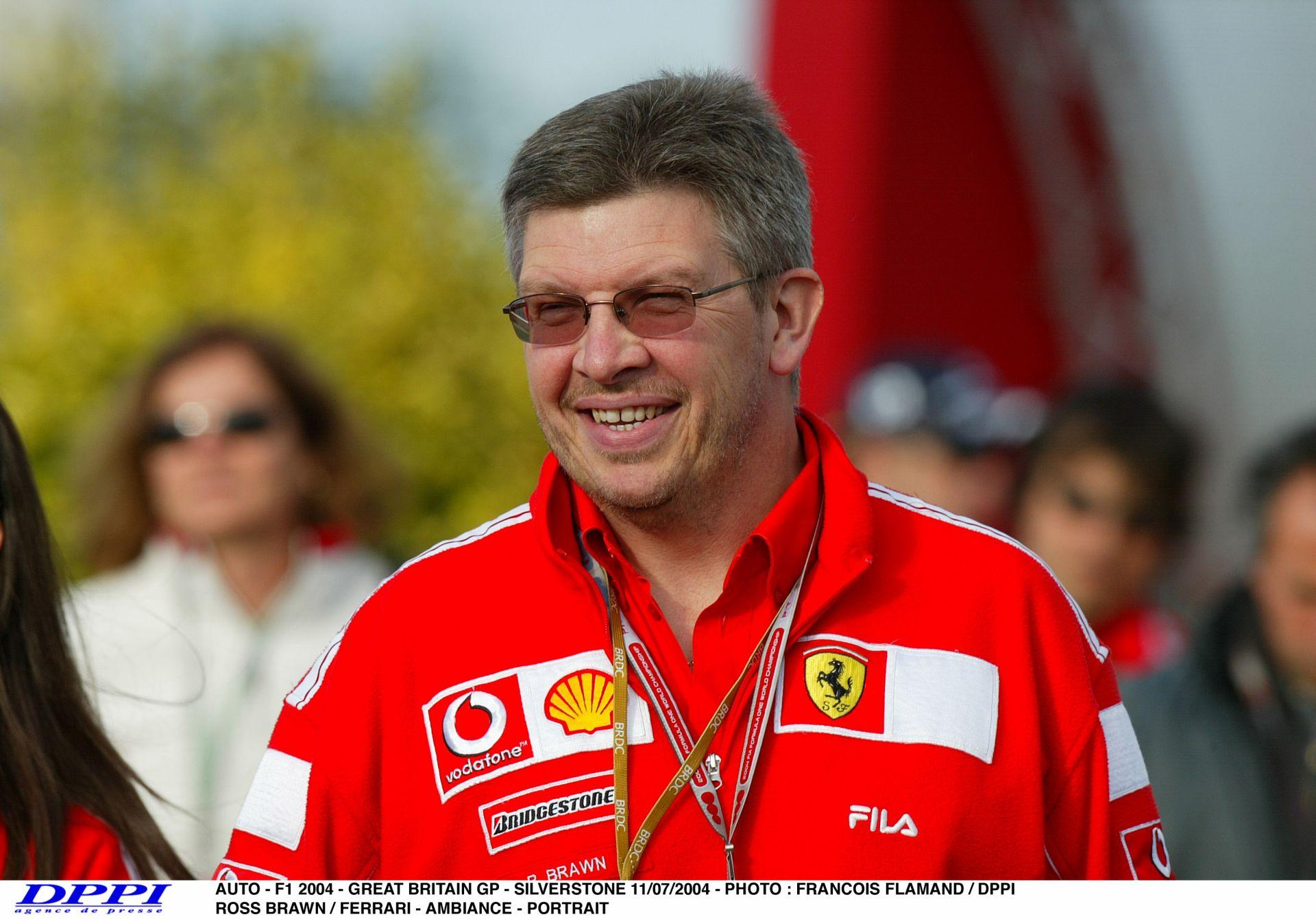 BILD: Brawn visszatér a Ferrarihoz és technikai igazgató lesz