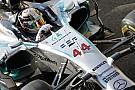Hamilton Räikkönen, Vettel, Alonso és Webber társaságában: Egy újabb elismerés