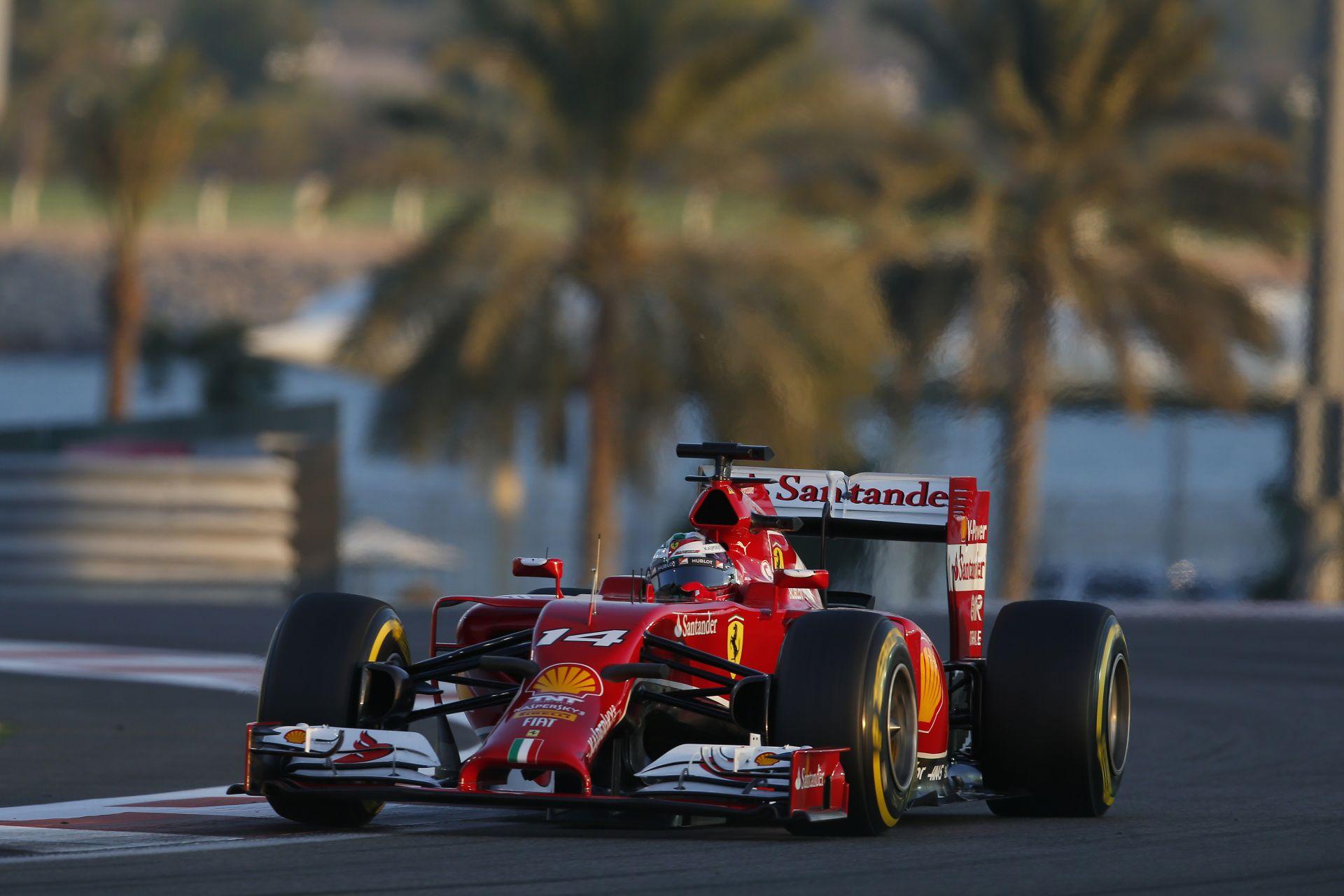 Alonso már nem is követi a Scuderia Ferrarit a Twitteren: Irány a McLaren-Honda!