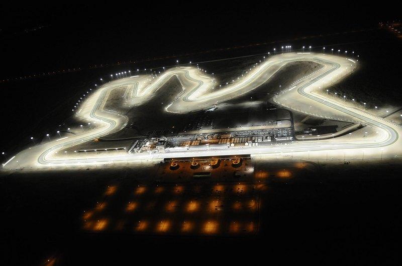 """Katar """"bankot robbanthat"""" és 78 millió dollárt fizethet az F1-es tagságért: 2017-től Katari Nagydíj?"""