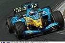 Amikor visszasírod a régi Forma-1-et: Álomszerűen üvölt Alonso alatt a Renault a Hungaroringen