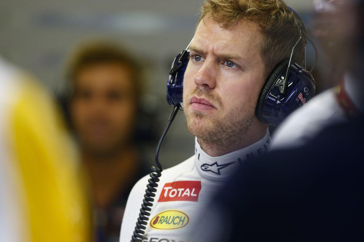 Vettel esete azt mutatja, az Übermensch is halandó: valami újhoz kell alkalmazkodnia