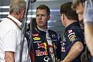 Nem a versenyzők jelentik a Ferrari problémáját: Vettel üzenetben hívta össze a Red Bullt