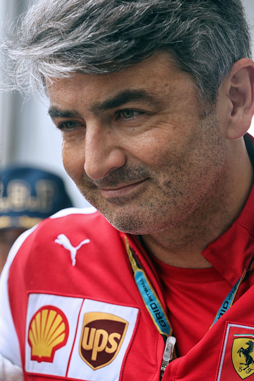 A Ferrari csak nevetgél azon, hogy Vettel hozzájuk tart