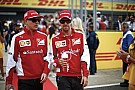 Vettel szereti a magyar pályát, Budapest pedig az egyik legszebb város
