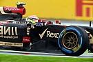 Puszta formalitás a Lotus-Mercedes bejelentése a Forma-1-ben