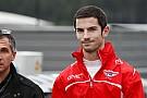 A nevezési lista szerint Rossi kapta meg Bianchi autóját Oroszországban