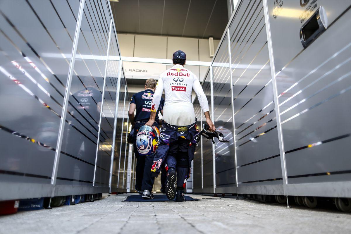 Ricciardo tudja a baj forrását: ezeket a kanyarokat nem a Red Bullra szabták
