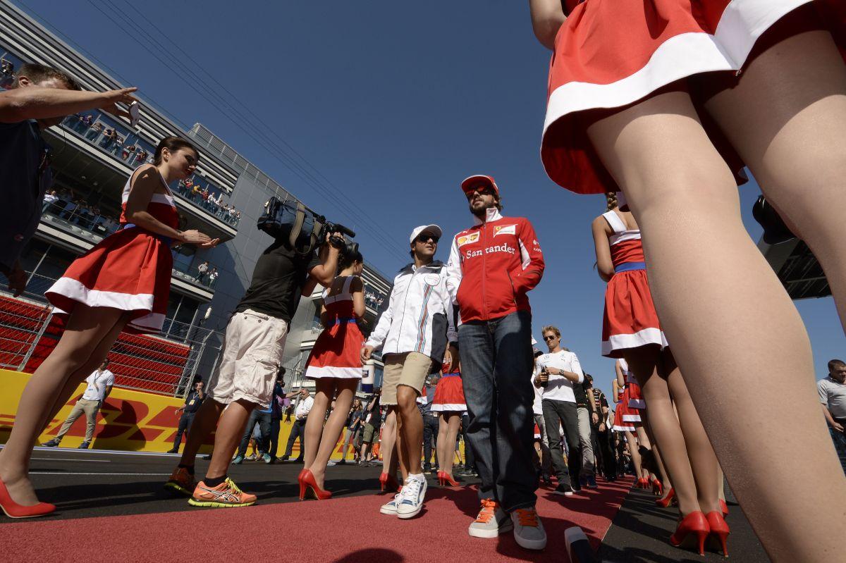 Alonso: a jövőm eldőlt, de még kicsit várni kell, mire megtudják