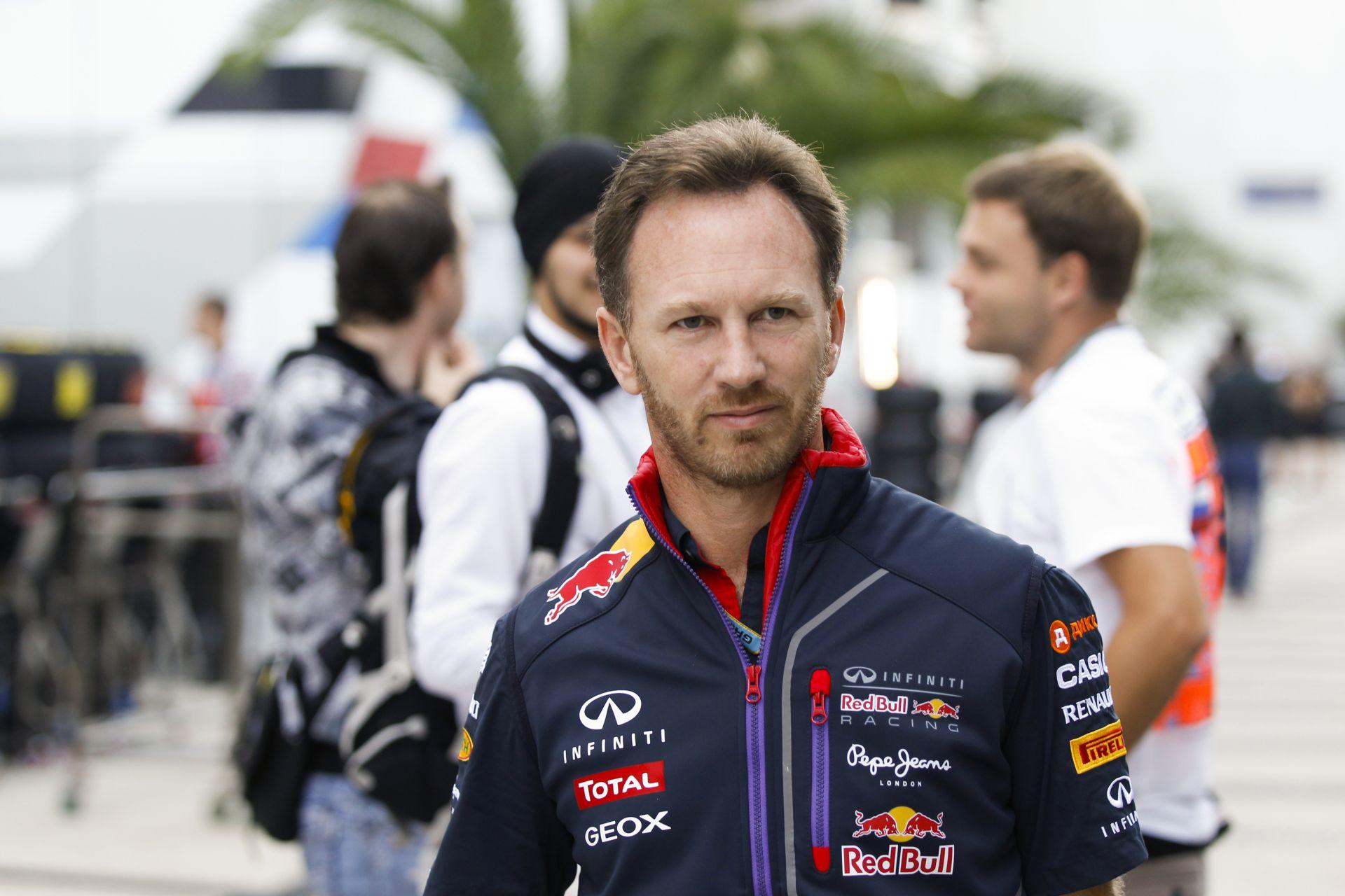 Red Bull: Gratulálunk a Mercedes címéhez, amit megérdemeltek, de jövőre vissza akarunk vágni!