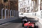 Újabb számítógépes képek Bakuról, az Európa Nagydíj helyszínéről - ez szűk lesz!