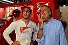 A Ferrari ex-elnöke megerősítette Alonso távozását