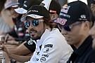 Fernando Alonso: Lesz, ami lesz! Mi lesben állunk Kanadában...