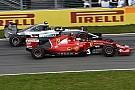 Raikkönen és Vettel onboard Kanadából: 2015 Montreal