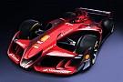 2017-től teljesen más kinézetű F1-es autókat kaphatunk