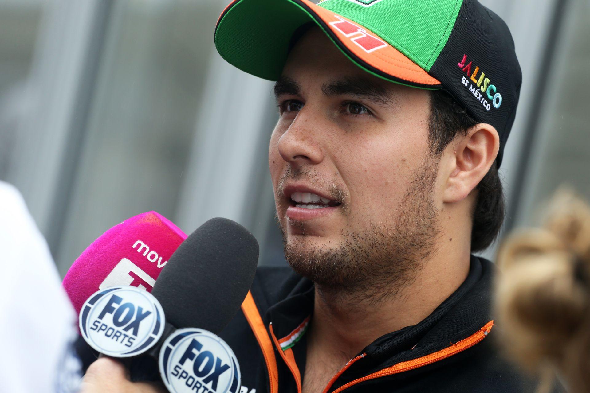 Pérez, Grosjean és Sutil is marad a helyén?