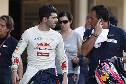 Alguersuari továbblépett, de még ad egyet az F1-nek: nevetséges és szégyen, ami zajlik