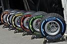 A Pirelli izgalmas versenyeket akar - ha kell új keverékeket jelöl ki a következő futamokra