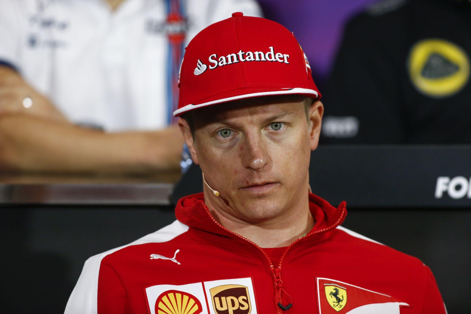 ÉLŐ F1-es műsor: Raikkönen akarja ezt még? Alonso már csak a pénzért van az F1-ben? Tényleg unalmas az F1?