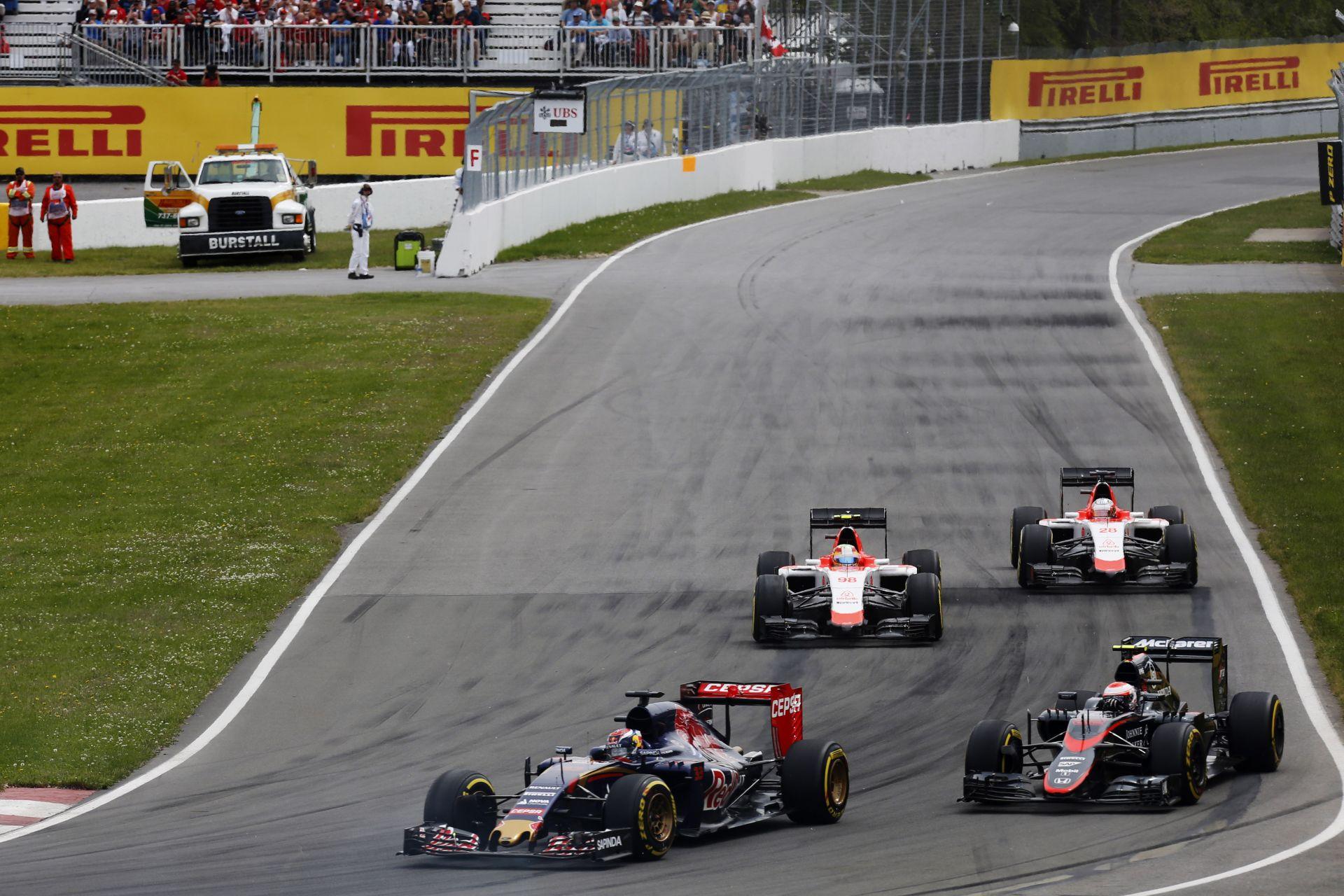 A McLaren és a Honda is tagadta a Manorral kapcsolatos spekulációkat