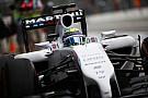 Massa: Mindig jó, ha két jó versenyzője van egy csapatnak