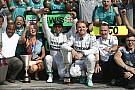 F1 2014: Hamilton életben tartja a bajnoki esélyeit, a Mercedes szinte utolérhetetlen