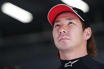"""Kobayashi """"invita"""" a Alonso a la Súper Fórmula japonesa"""