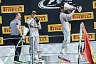 Rosberg maradna az élen, Hamilton tovább akarja lopni a távot