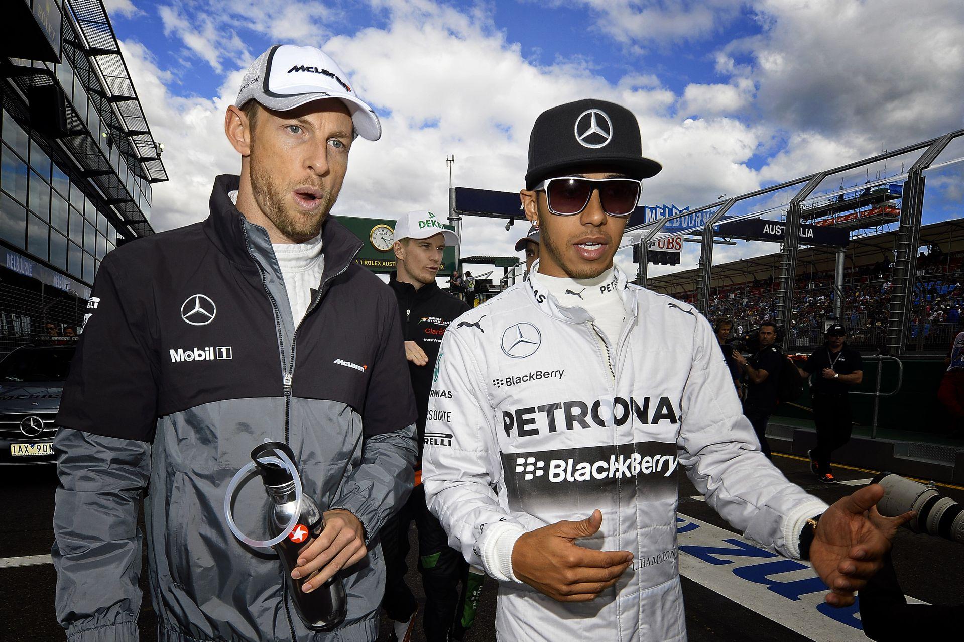 A McLaren-Honda most rámegy Hamiltonra?