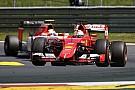 Vettel fedélzeti kamerás felvételek a Red Bull Ringről