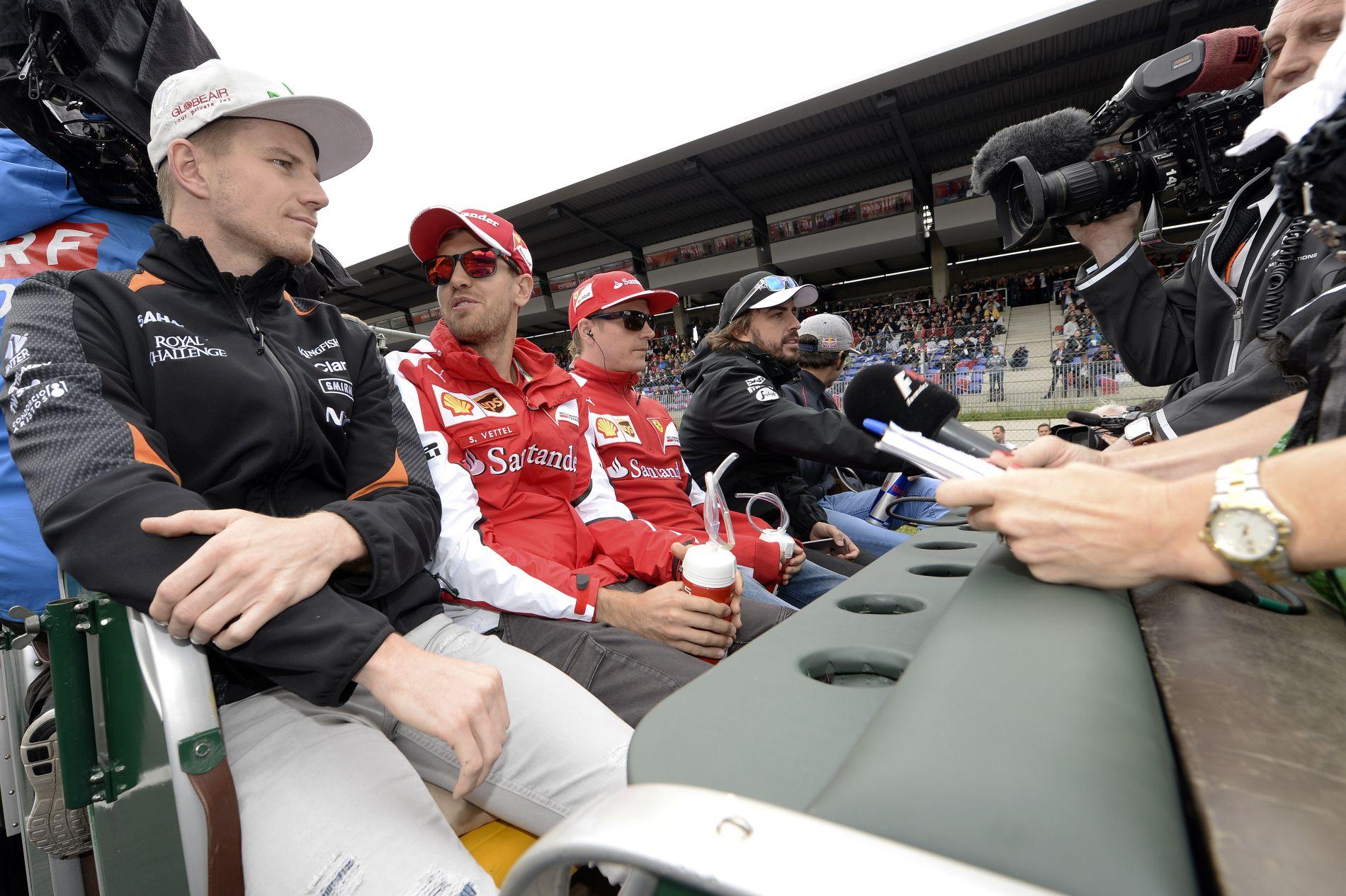 El kell gondolkodnia a Ferrarinak: olcsóbb és jobb opciók vannak Raikkonennél