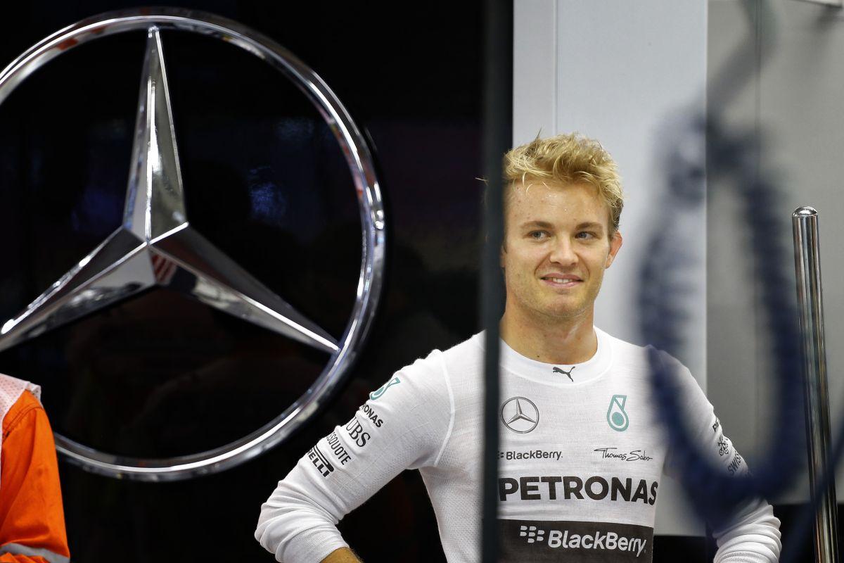 Rosberg esete is azt mutatja, rémálom lett volna, ha teljesen korlátozzák a rádiózást