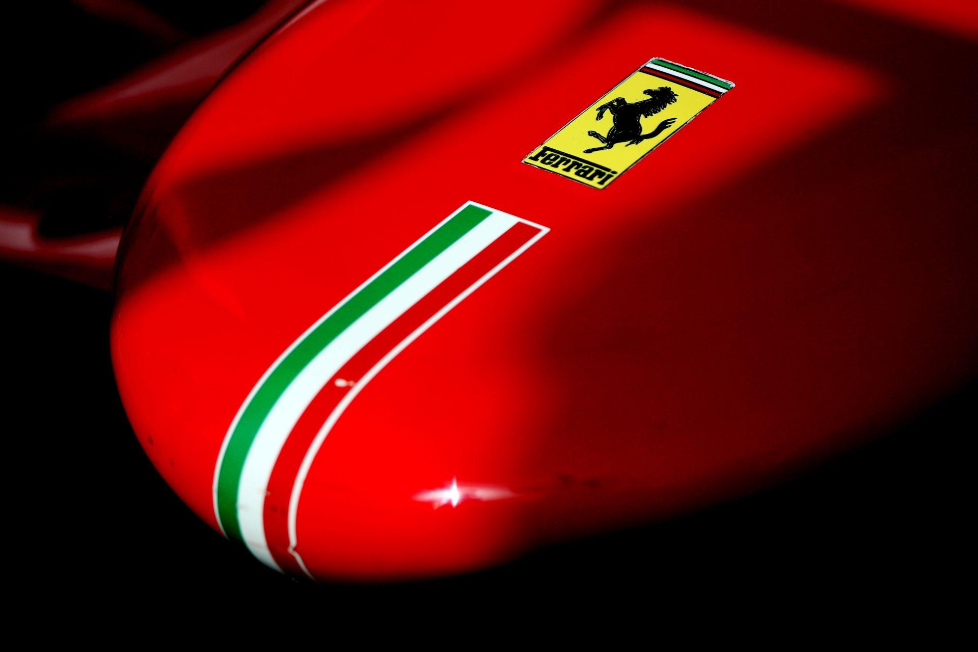 Ferrari: Nem a szánkat jártatjuk, hanem dolgozunk!
