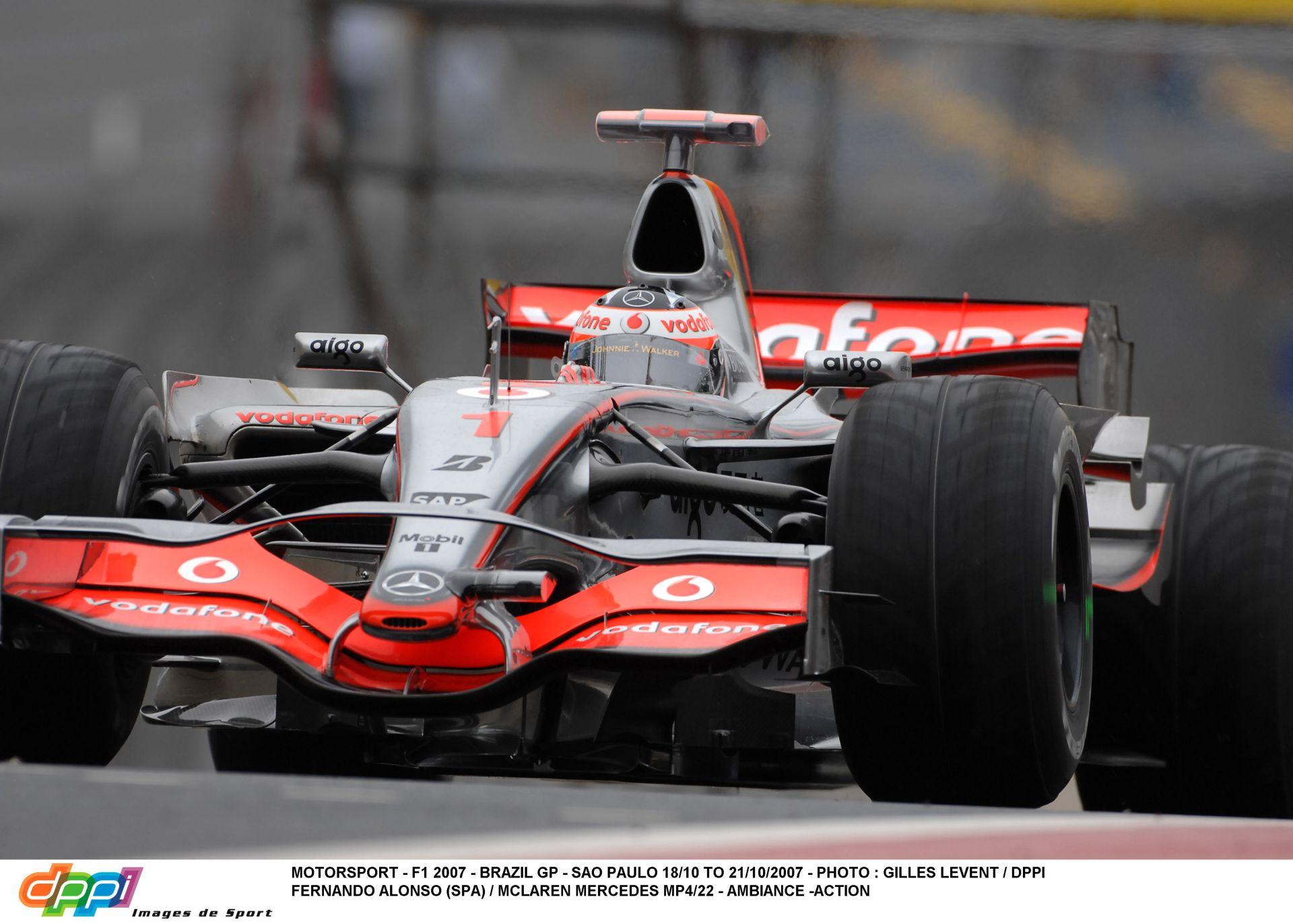 Briatore: Alonso és a McLaren nem feltétlen jelent egy tökéletes kombinációt, de nem tudom, hogy mi lesz ennek a vége