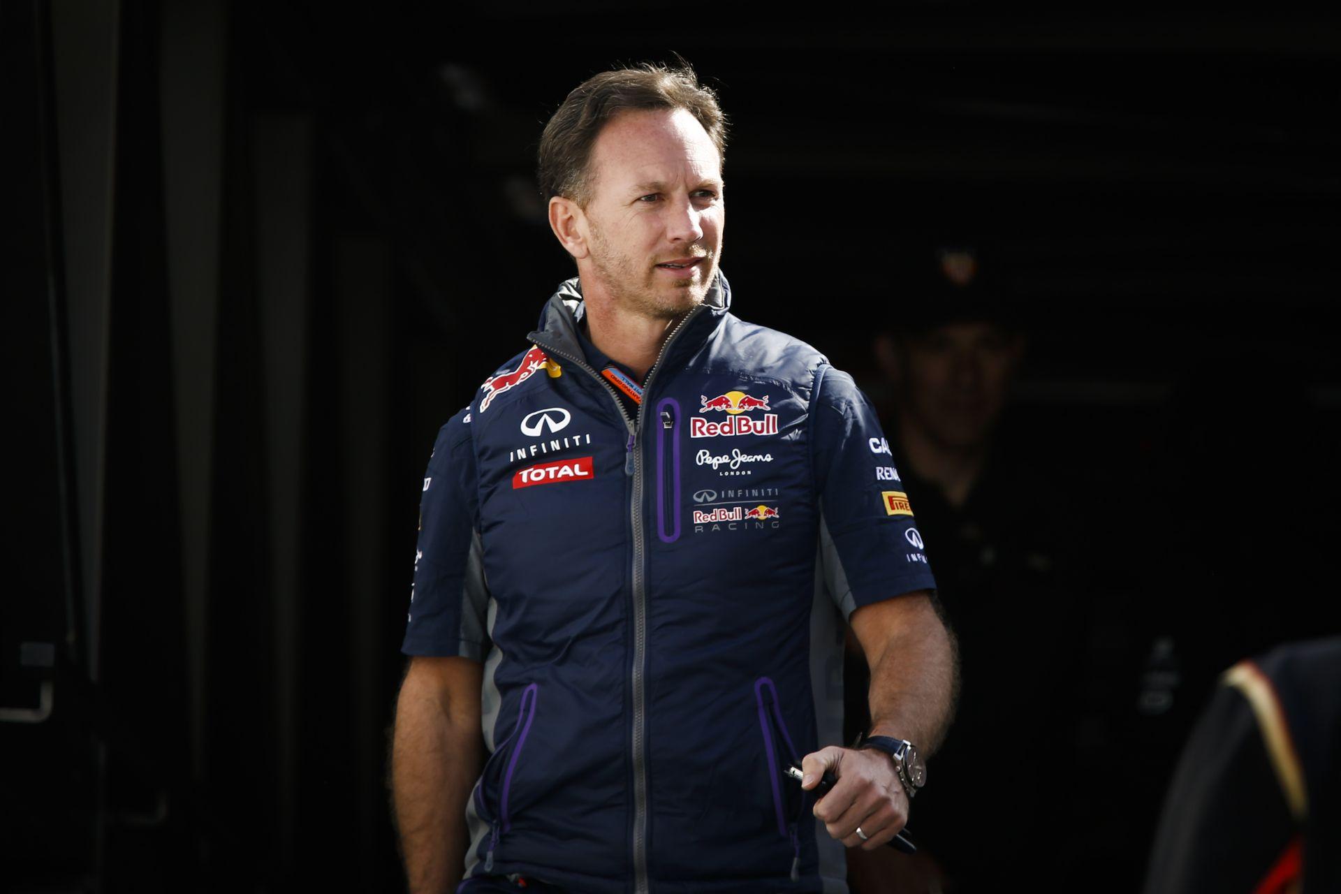 Új szerződést írt alá a Red Bull csapatfőnöke: A csapat és a csapatfőnök is marad a Forma-1-ben