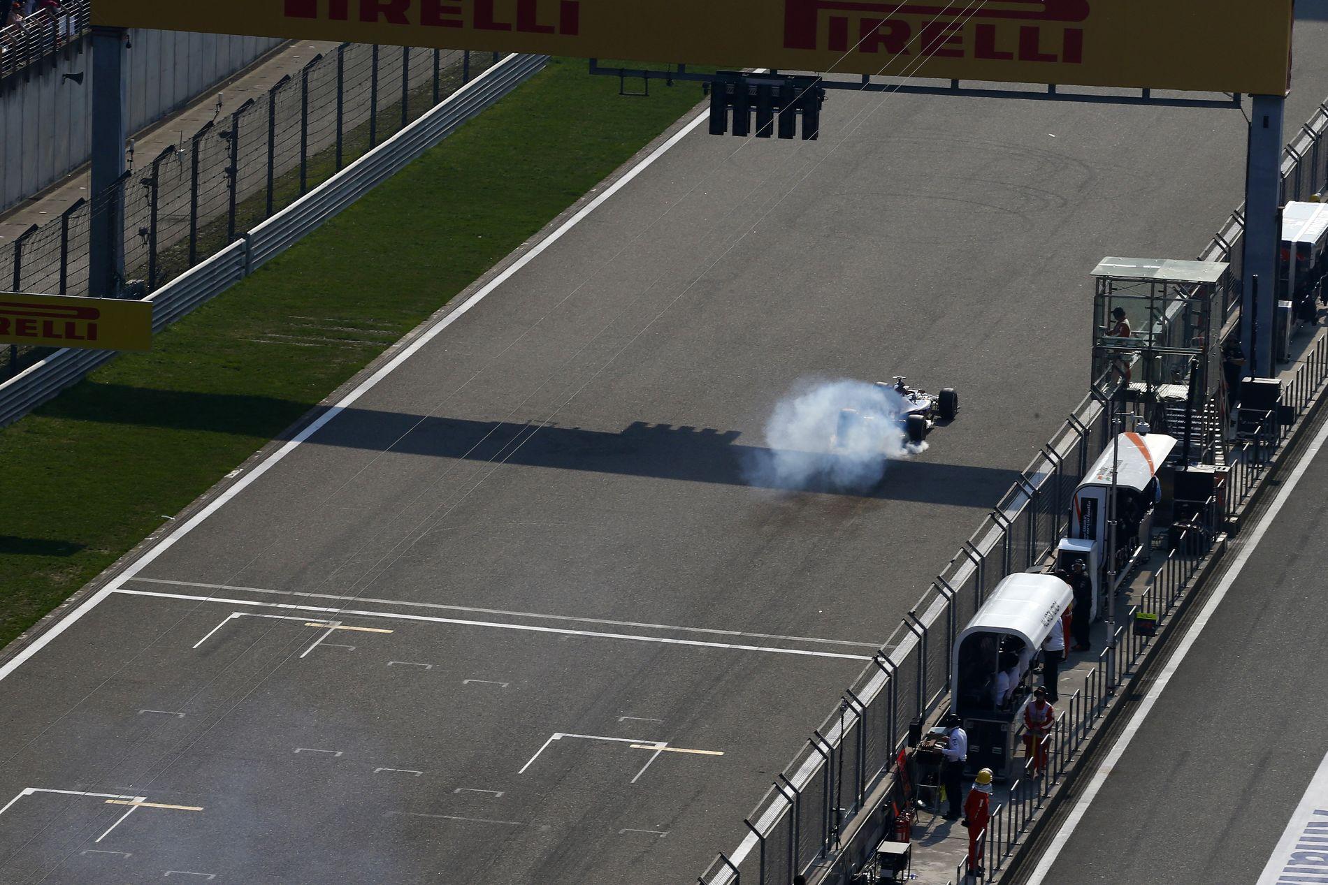 Még semmi sem dőlt el a Renault sorsát illetően: kicsi az esélye, hogy szállítók maradnak