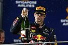 Ricciardo élvezi a kalandot Vettel ellen: Négyszeres világbajnok Vs. ausztrál gyerek