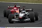 Semmi kommentár, csak hangok és élvezet: Schumacher Vs. Hakkinen (Suzuka, 2001)