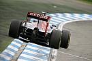 Egy újabb nagy tehetség a Forma-1 kapujában? 17 évesen versenyez az F1-ben!