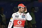 Pérez: Nagyon rossz volt a McLarennél!